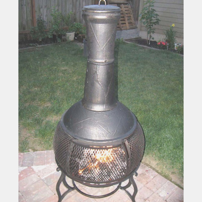 Five Facts That Nobody Told You About Terracotta Chiminea
