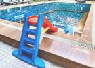 Inground Pools With Slide. Newslide1full Inground Pools With Slide ..