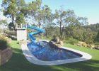 Domestic Water Slides   Australian Waterslides  | Used Swimming Pool Slides