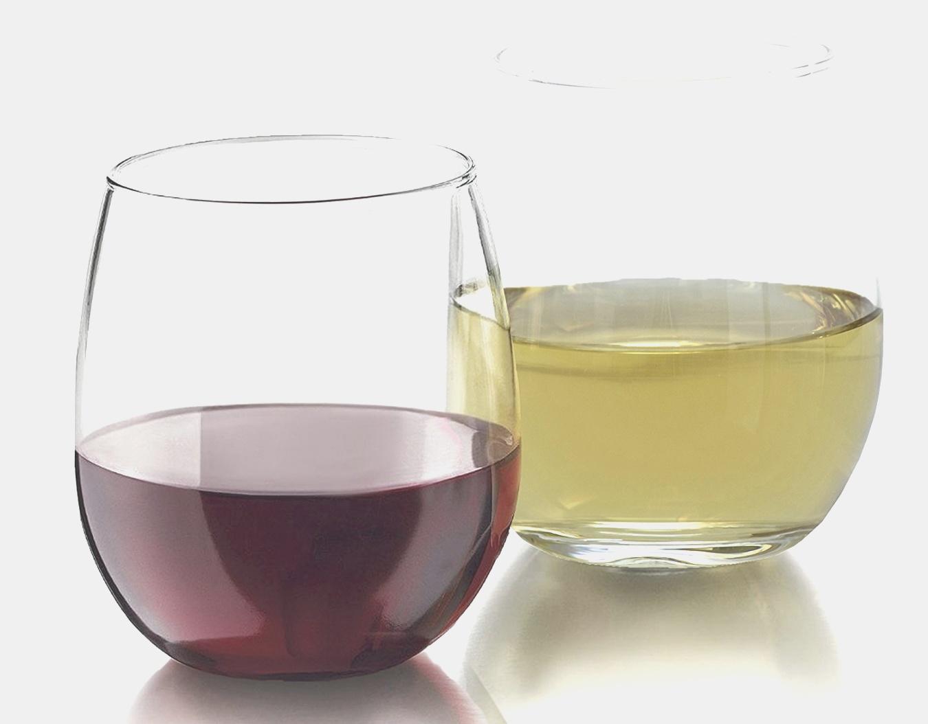 glass set  | Artland Fizzy Highball Drinking Glasses - Set of 4 | Everything ..