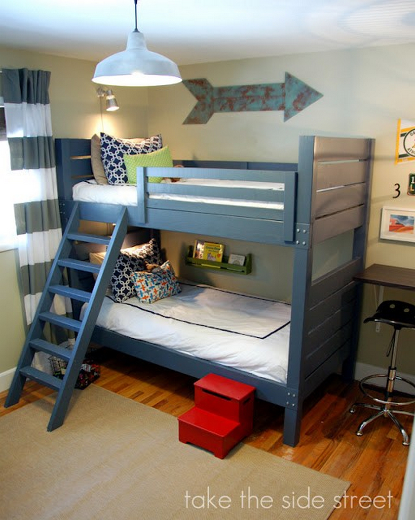 twin bunk bed with stairs-twin bunk beds for cheap-twin bunk beds for kids