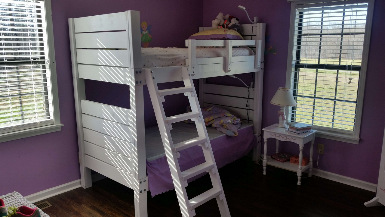 twin bunk beds for cheap-white twin bunk beds-twin bunk beds white