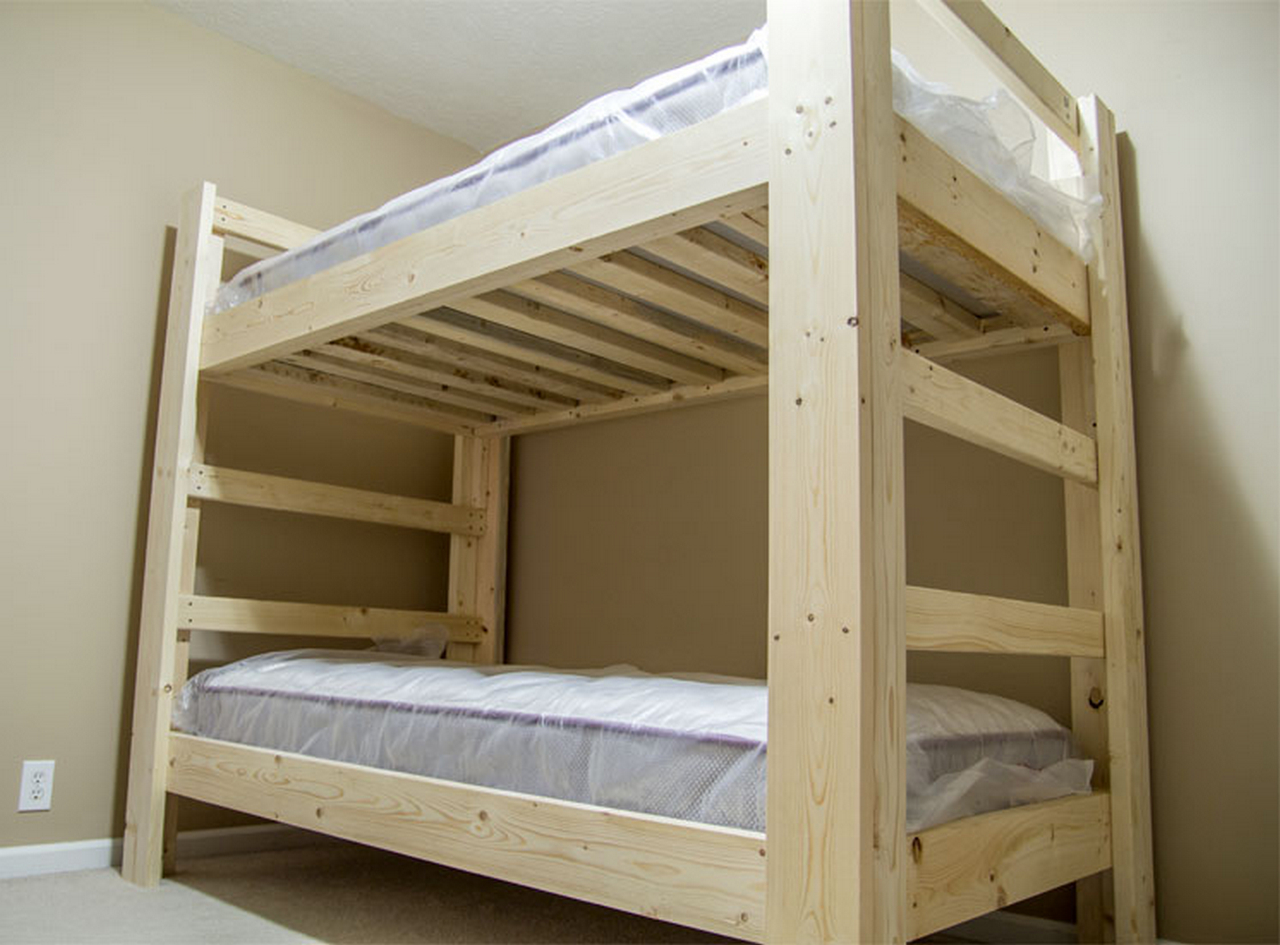 wood twin bed-white wood twin bed-cheap twin beds