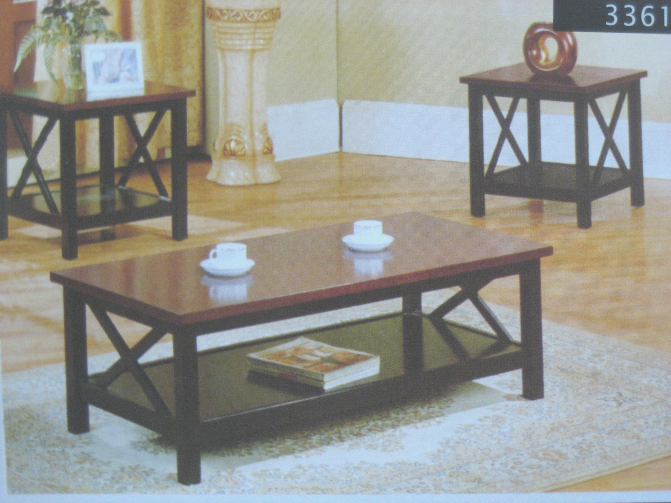 coffee table and end tables | Awesome living designs which feature coffee table and end table ..