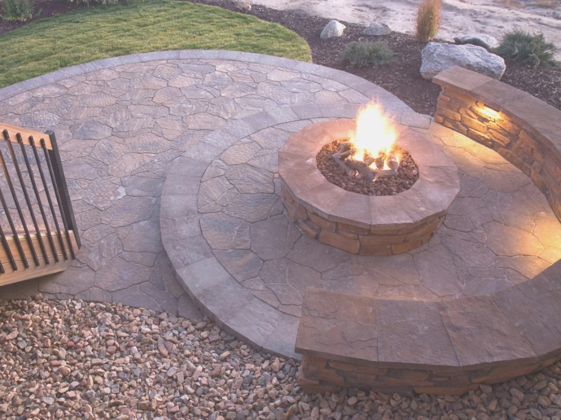 fire pit designs | How to Plan for Building a Fire Pit | HGTV | fire pit designs