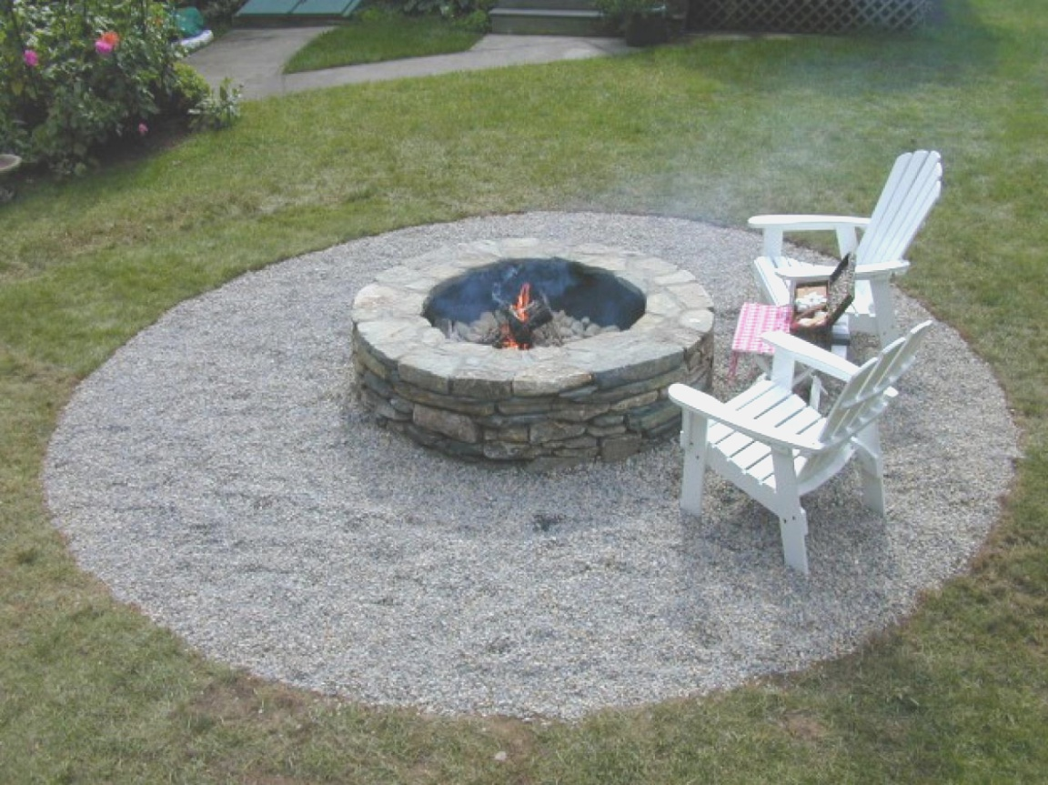 fire pit designs | How to Build a Fire Pit - DIY Fire Pit | how-tos | DIY | fire pit designs