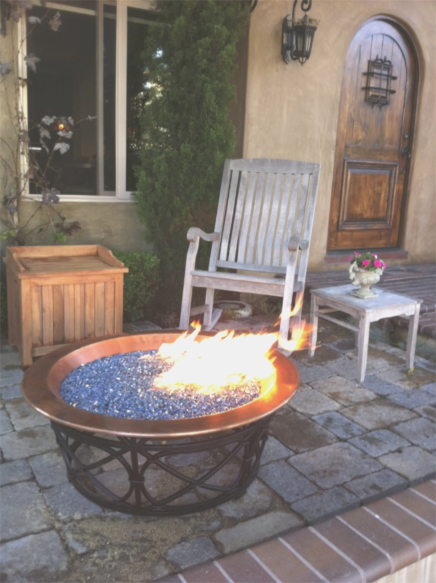 fire pit glass | Electric Blue Reflective Crystal Diamond Fire Pit Glass – Fire Pit ..