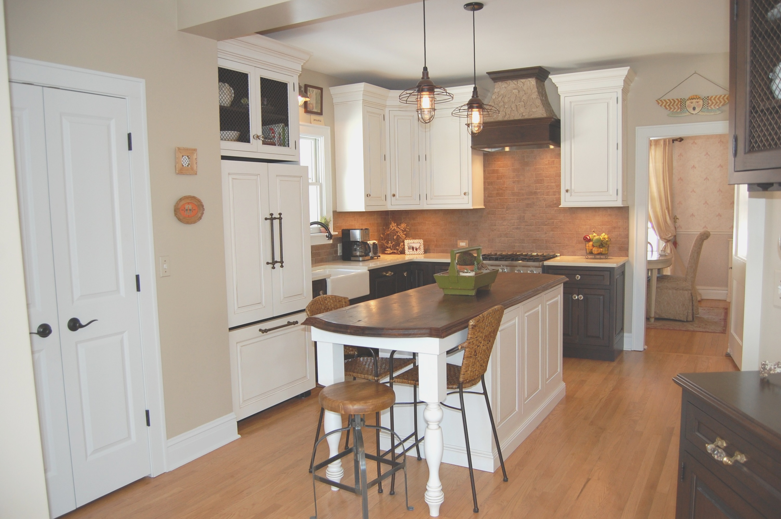 narrow kitchen island ideas | Masterly Baffling Small Kitchen Island Ideas Plus Kitchen Island ..