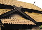 how to get a new roof for free wind damage on roof wind damage today