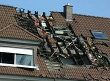 Wind Damage to Roof Houses: How to Prevent it? | Roy Home Design