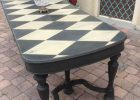 painted coffee tables images large painted coffee tables
