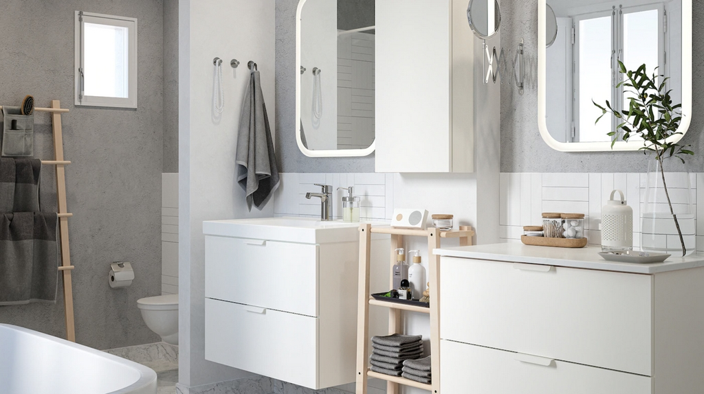Easy Steps to Remodel Bathroom Without Spend A Lot of Money