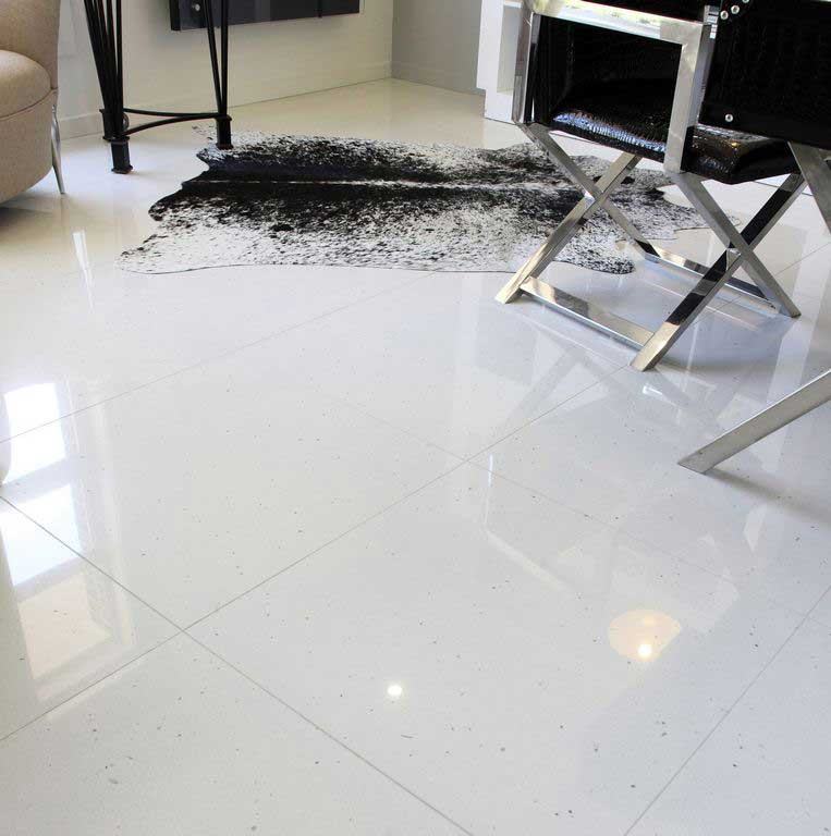 Floor maintenance is a must because the floor serves as a base for the home owner, so routine maintenance is absolutely necessary.