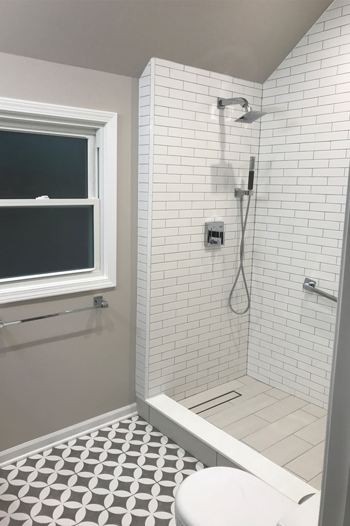 Several Aspects to Consider Before Remodeling Bathroom