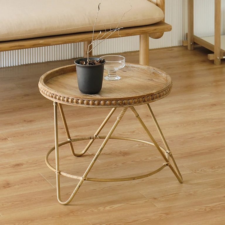 Recommendations Of Rattan Coffee Table That You Can Add In The Living Room