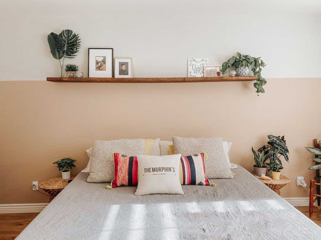 Ideas for Accent Wall Paint You Should Adopt