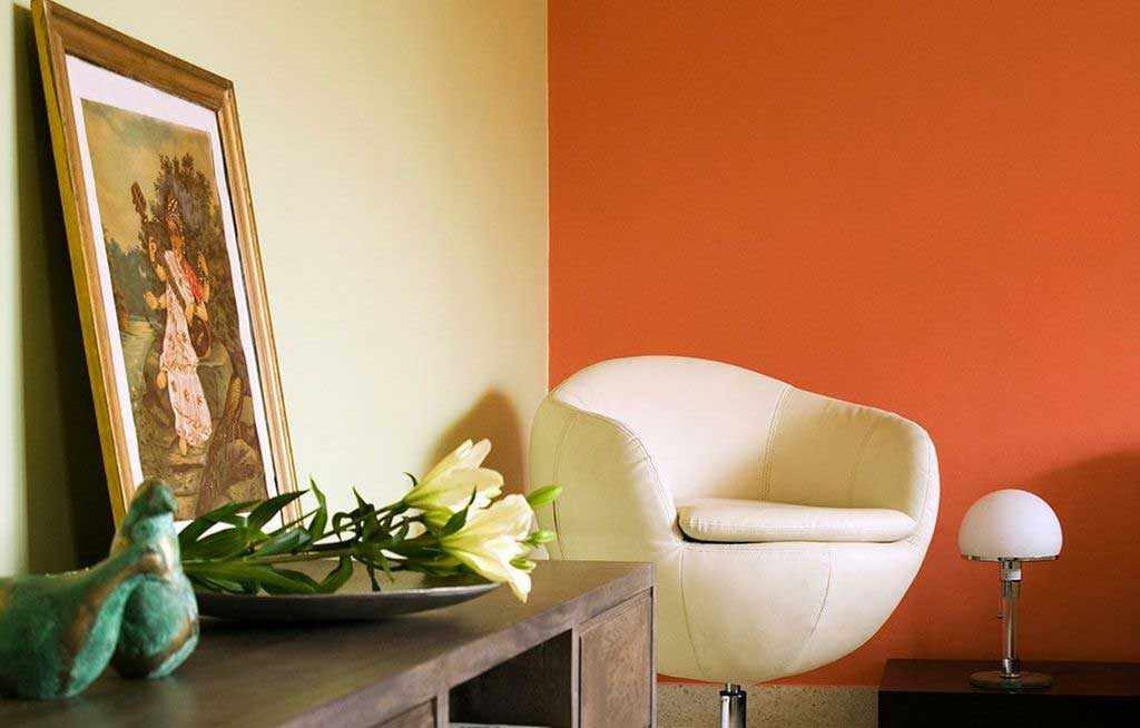 Combination Painting Colours To Match Any Style