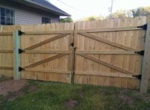 Tips To Install Wood Fence You Should Know