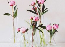 All About Tall Clear Floor Vase That Will Enhance Your Space