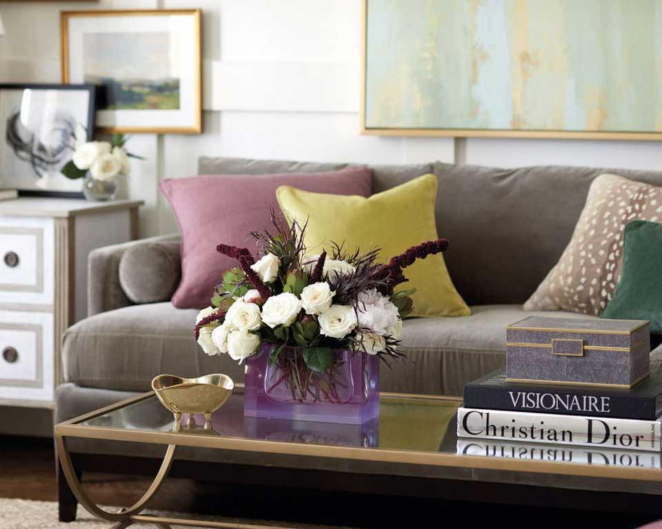 Living Room Color Scheme Ideas To Create Harmonious Wall Color Combinations
