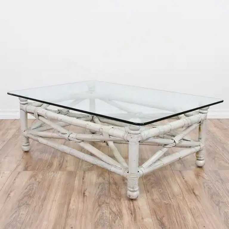 Recommendation Rattan Coffee Table You Should Buy